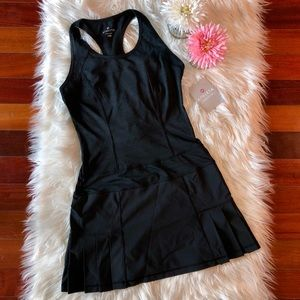 Athleta Tennis Mini Dress